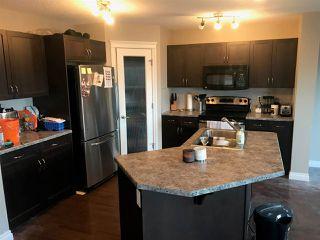 Photo 2: 17722 10 Avenue in Edmonton: Zone 56 House Half Duplex for sale : MLS®# E4154831