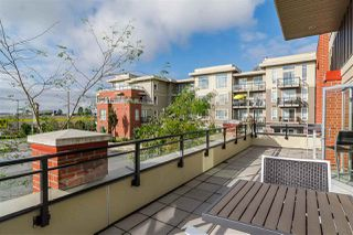 """Photo 17: A119 20211 66 Avenue in Langley: Willoughby Heights Condo for sale in """"Elements"""" : MLS®# R2366817"""