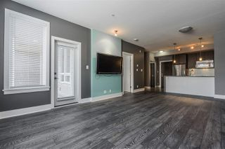 """Photo 6: A119 20211 66 Avenue in Langley: Willoughby Heights Condo for sale in """"Elements"""" : MLS®# R2366817"""