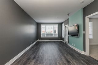 """Photo 5: A119 20211 66 Avenue in Langley: Willoughby Heights Condo for sale in """"Elements"""" : MLS®# R2366817"""
