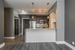 """Photo 3: A119 20211 66 Avenue in Langley: Willoughby Heights Condo for sale in """"Elements"""" : MLS®# R2366817"""