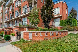 "Main Photo: A119 20211 66 Avenue in Langley: Willoughby Heights Condo for sale in ""Elements"" : MLS®# R2366817"