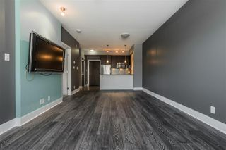"""Photo 7: A119 20211 66 Avenue in Langley: Willoughby Heights Condo for sale in """"Elements"""" : MLS®# R2366817"""