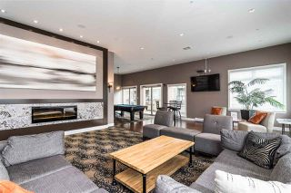 """Photo 19: A119 20211 66 Avenue in Langley: Willoughby Heights Condo for sale in """"Elements"""" : MLS®# R2366817"""