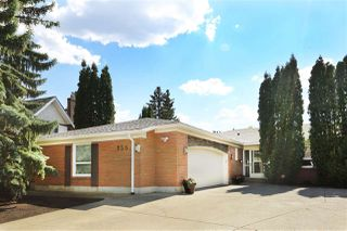 Main Photo: 255 WAKINA Drive in Edmonton: Zone 22 House for sale : MLS®# E4157402