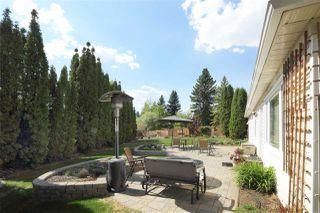 Photo 30: 255 WAKINA Drive in Edmonton: Zone 22 House for sale : MLS®# E4157402