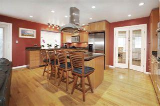 Photo 7: 255 WAKINA Drive in Edmonton: Zone 22 House for sale : MLS®# E4157402
