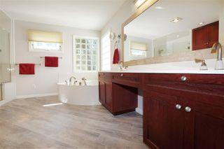 Photo 20: 255 WAKINA Drive in Edmonton: Zone 22 House for sale : MLS®# E4157402