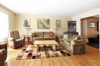 Photo 2: 255 WAKINA Drive in Edmonton: Zone 22 House for sale : MLS®# E4157402