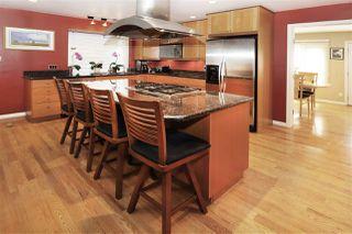 Photo 6: 255 WAKINA Drive in Edmonton: Zone 22 House for sale : MLS®# E4157402