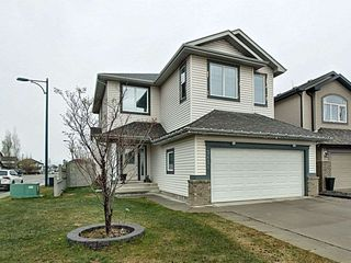 Main Photo: 3838 McLean Close in Edmonton: Zone 55 House for sale : MLS®# E4157513