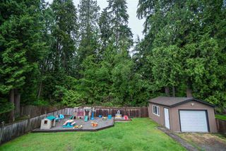 Photo 19: 3055 LARCH Way in Port Coquitlam: Birchland Manor House for sale : MLS®# R2371796