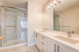"Photo 18: 63 7500 CUMBERLAND Street in Burnaby: The Crest Townhouse for sale in ""Wildflower"" (Burnaby East)  : MLS®# R2372290"