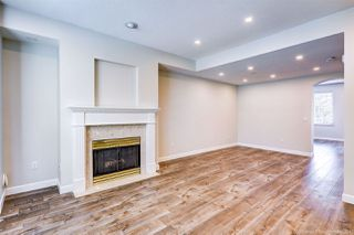 "Photo 2: 63 7500 CUMBERLAND Street in Burnaby: The Crest Townhouse for sale in ""Wildflower"" (Burnaby East)  : MLS®# R2372290"
