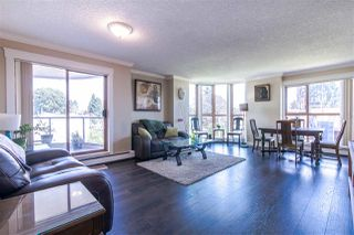 """Photo 2: 301 612 FIFTH Avenue in New Westminster: Uptown NW Condo for sale in """"THE FIFTH AVENUE"""" : MLS®# R2373592"""