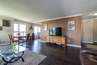 """Photo 3: 301 612 FIFTH Avenue in New Westminster: Uptown NW Condo for sale in """"THE FIFTH AVENUE"""" : MLS®# R2373592"""