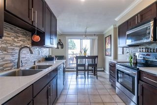 """Photo 11: 301 612 FIFTH Avenue in New Westminster: Uptown NW Condo for sale in """"THE FIFTH AVENUE"""" : MLS®# R2373592"""