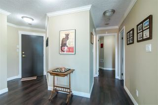 """Photo 13: 301 612 FIFTH Avenue in New Westminster: Uptown NW Condo for sale in """"THE FIFTH AVENUE"""" : MLS®# R2373592"""