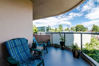 """Photo 6: 301 612 FIFTH Avenue in New Westminster: Uptown NW Condo for sale in """"THE FIFTH AVENUE"""" : MLS®# R2373592"""