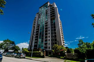 """Photo 1: 301 612 FIFTH Avenue in New Westminster: Uptown NW Condo for sale in """"THE FIFTH AVENUE"""" : MLS®# R2373592"""