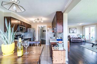 """Photo 9: 301 612 FIFTH Avenue in New Westminster: Uptown NW Condo for sale in """"THE FIFTH AVENUE"""" : MLS®# R2373592"""