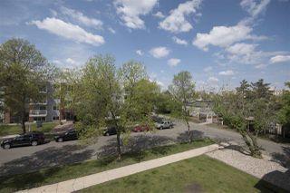 Photo 26: 18 11219 103A Avenue in Edmonton: Zone 12 Condo for sale : MLS®# E4158916