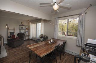 Photo 13: 18 11219 103A Avenue in Edmonton: Zone 12 Condo for sale : MLS®# E4158916
