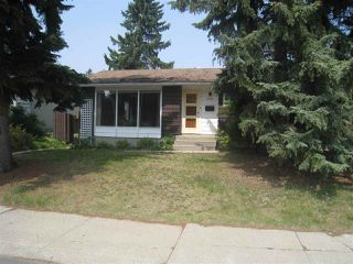 Main Photo: 4143 122 Street in Edmonton: Zone 16 House for sale : MLS®# E4159936