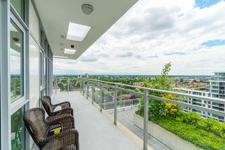 Photo 4: 1807 8988 PATTERSON Road in Richmond: West Cambie Condo for sale : MLS®# R2377919