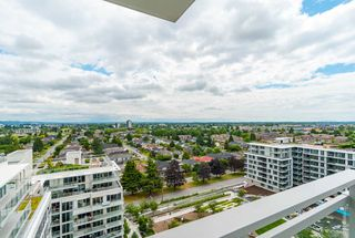 Main Photo: 1807 8988 PATTERSON Road in Richmond: West Cambie Condo for sale : MLS®# R2377919