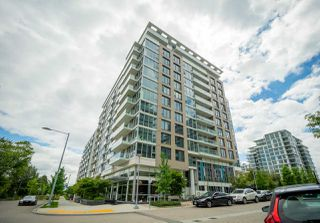 Photo 2: 1807 8988 PATTERSON Road in Richmond: West Cambie Condo for sale : MLS®# R2377919
