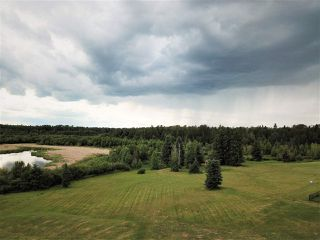 Main Photo: 2038 Aspen Way: Rural Parkland County Rural Land/Vacant Lot for sale : MLS®# E4161559