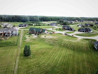 Main Photo: 2038 Aspen Way: Rural Parkland County Rural Land/Vacant Lot for sale : MLS®# E4161559