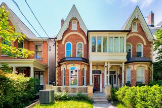 Main Photo: 358 Berkeley Street in Toronto: Cabbagetown-South St. James Town House (2 1/2 Storey) for sale (Toronto C08)  : MLS®# C4488284