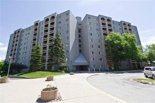 Photo 1: 414 3030 Pembina Highway in Winnipeg: Fort Richmond Condominium for sale (1K)  : MLS®# 1916553