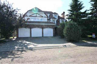 Main Photo: 778 Wheeler Road W in Edmonton: Zone 22 House for sale : MLS®# E4162530