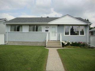 Main Photo: 9905 164 Street in Edmonton: Zone 22 House for sale : MLS®# E4162843