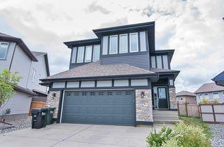 Photo 1: 334 Serenity Lane: Sherwood Park House for sale : MLS®# E4163752
