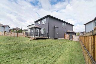 Photo 28: 334 Serenity Lane: Sherwood Park House for sale : MLS®# E4163752