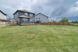 Photo 27: 334 Serenity Lane: Sherwood Park House for sale : MLS®# E4163752