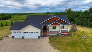 Photo 1: 10 1307 TWP RD 533 Road: Rural Parkland County House for sale : MLS®# E4163920