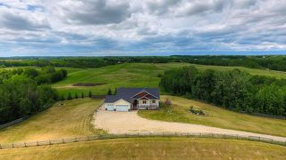 Photo 4: 10 1307 TWP RD 533 Road: Rural Parkland County House for sale : MLS®# E4163920