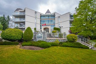 """Photo 19: 314 1219 JOHNSON Street in Coquitlam: Canyon Springs Condo for sale in """"MOUNTAINSIDE PLACE"""" : MLS®# R2385800"""