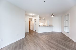 """Main Photo: 314 1219 JOHNSON Street in Coquitlam: Canyon Springs Condo for sale in """"MOUNTAINSIDE PLACE"""" : MLS®# R2385800"""