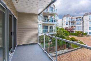 """Photo 14: 314 1219 JOHNSON Street in Coquitlam: Canyon Springs Condo for sale in """"MOUNTAINSIDE PLACE"""" : MLS®# R2385800"""