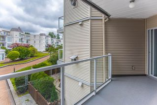 """Photo 15: 314 1219 JOHNSON Street in Coquitlam: Canyon Springs Condo for sale in """"MOUNTAINSIDE PLACE"""" : MLS®# R2385800"""