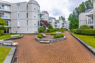 """Photo 18: 314 1219 JOHNSON Street in Coquitlam: Canyon Springs Condo for sale in """"MOUNTAINSIDE PLACE"""" : MLS®# R2385800"""