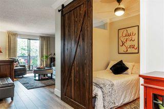 "Main Photo: 203 17661 58A Avenue in Surrey: Cloverdale BC Condo for sale in ""Wyndham Estates"" (Cloverdale)  : MLS®# R2386751"