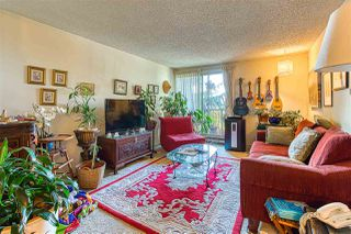 """Photo 4: 301 1121 HOWIE Avenue in Coquitlam: Central Coquitlam Condo for sale in """"THE WILLOWS"""" : MLS®# R2399878"""
