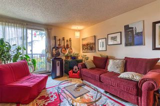 """Photo 6: 301 1121 HOWIE Avenue in Coquitlam: Central Coquitlam Condo for sale in """"THE WILLOWS"""" : MLS®# R2399878"""
